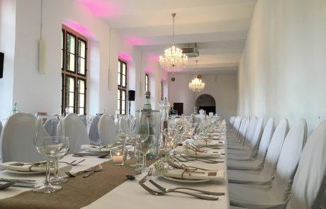 Tafel Hochzeit Bestgen Events & Entertainment