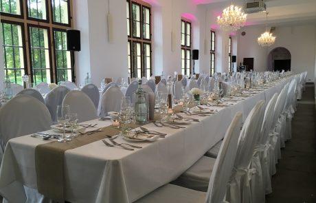 Dekoration Hochzeit Bestgen Events & Entertainment
