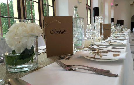 Tischdeko Hochzeit Bestgen Events & Entertainment
