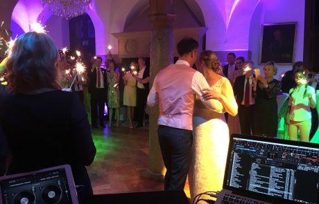 Technik Hochzeit Bestgen Events & Entertainment