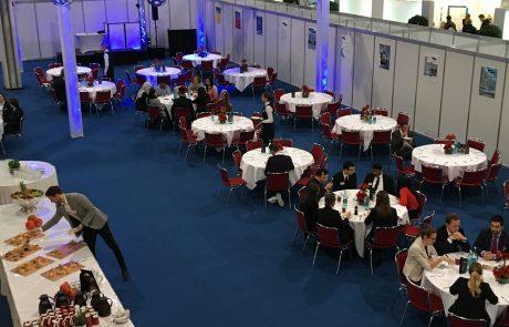 Veranstaltung Studenten Kontaktmesse Bestgen Events & Entertainment