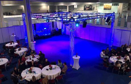 Bühne Veranstaltung Bestgen Events & Entertainment